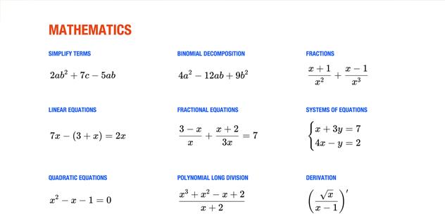 Teaching math through technology—MATH 42