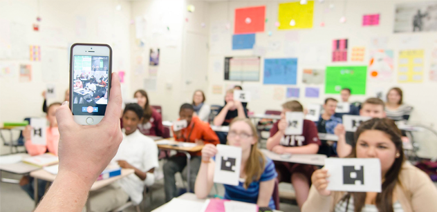 Designing for learning—Plickers